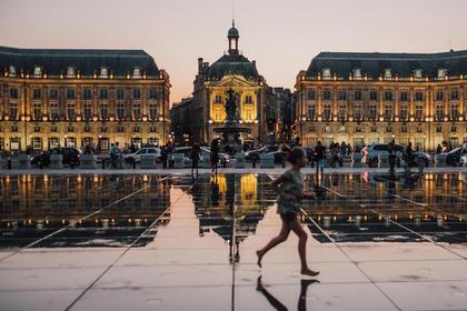 Place de la Bourse, Bordeaux Centre Ville